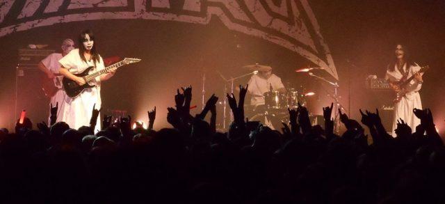 ベビーメタル神バンドメンバー2021を紹介!死亡したのは誰?